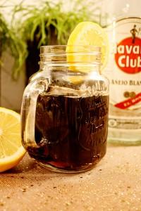 Cuba Libre Havana Club