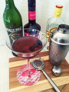 Parisien Gin Tonic