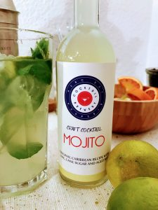 Mojito voor thuis