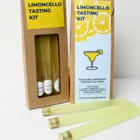 Limoncello Tasting Kit